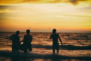Jesienne wyjazdy zagraniczne